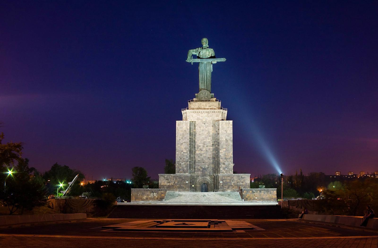 Сити Тур по Еревану