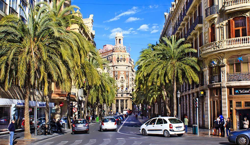 ИСПАНИЯ. Насладись колоритом и красками жизни.