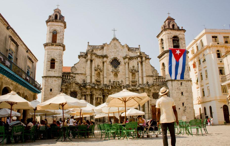 Экскурсия по Гаване