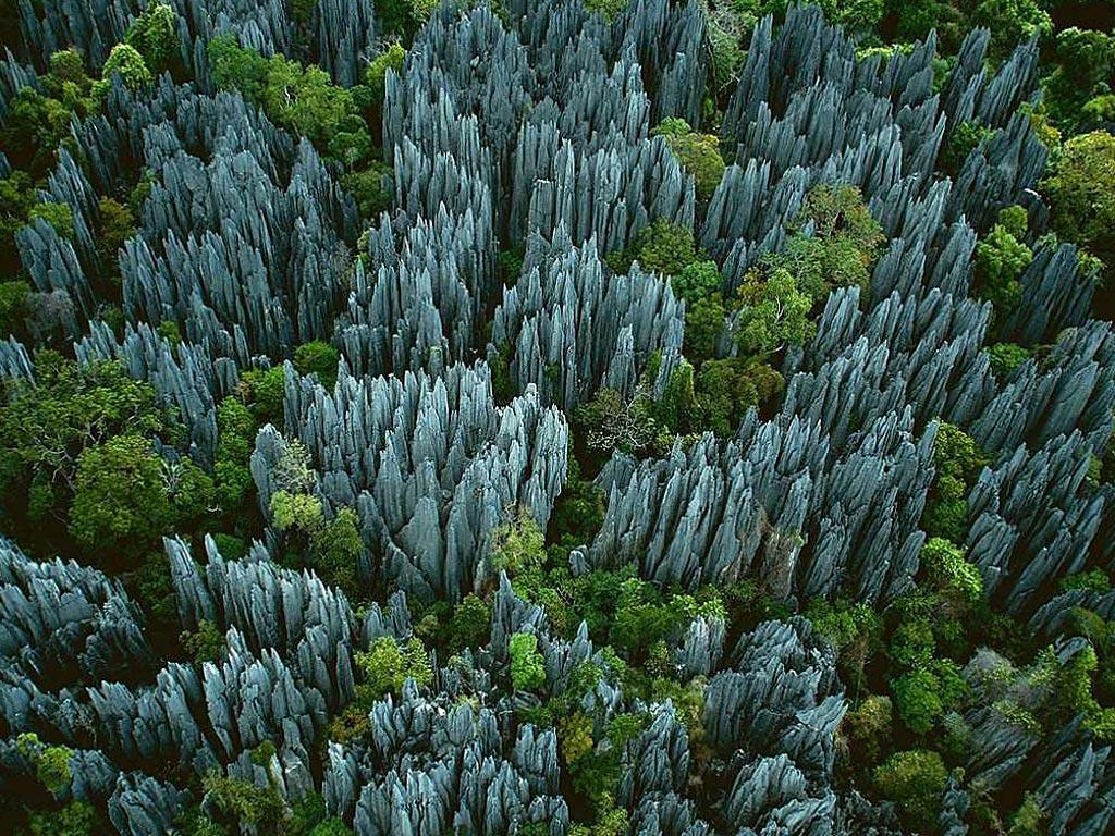 Национальный парк Цинги