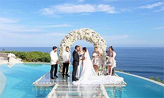 Свадебные путешествия на острова цены