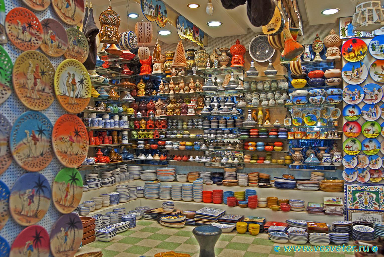запросу какие сувениры можно привезти из туниса фото пошел получать