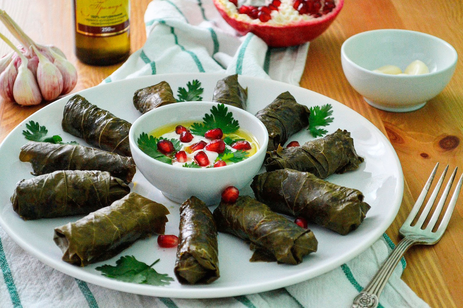 Армянские блюда на рождество рецепт с фото