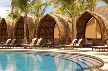 Отель Four Seasons Resort 5* Luxe