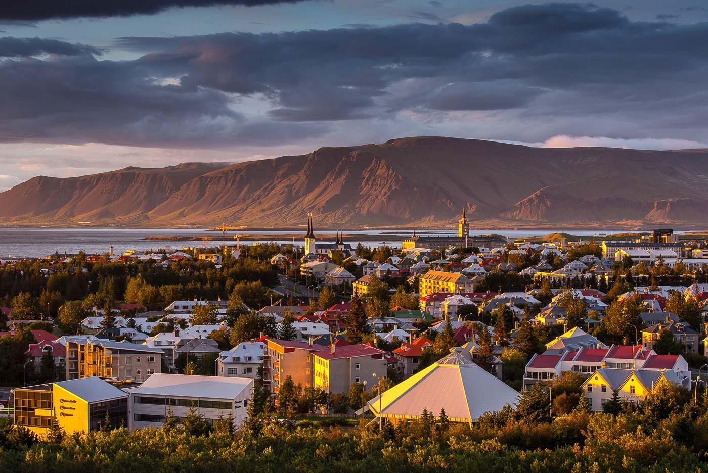 этого исландия фото рейкьявик факультет