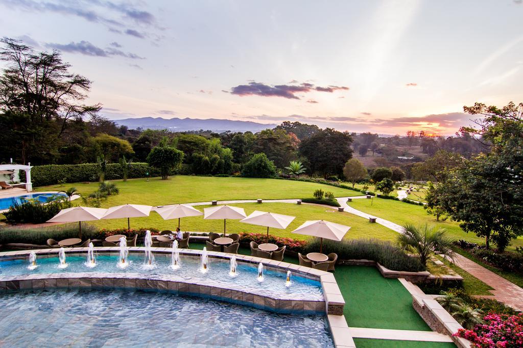 Hotel Hemingways Nairobi