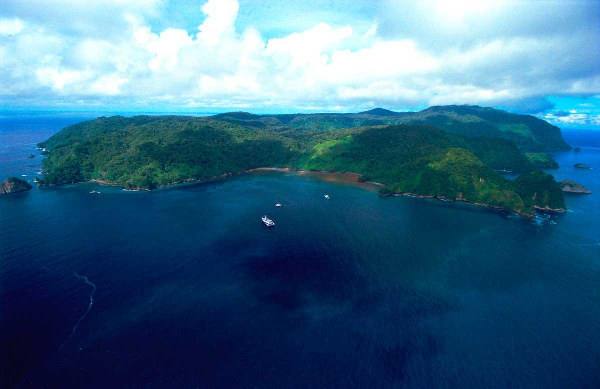 Остров Дель Каньо