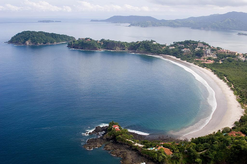 Коста-Рика. Пляж