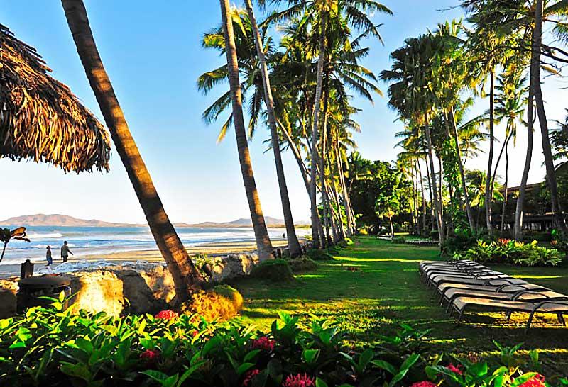 Отдых на побережье Коста-Рики
