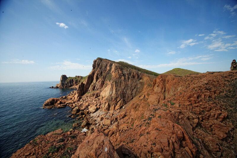 Остров Желтухина