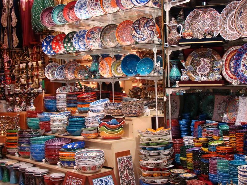 Рынок Албании