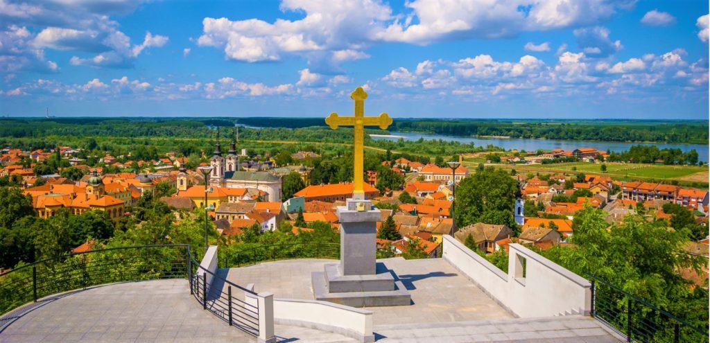 Cремски Карловци, Сербия