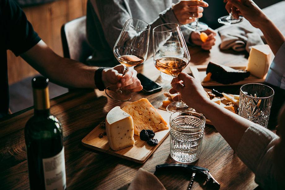 Cремски Карловци, дегустация вина
