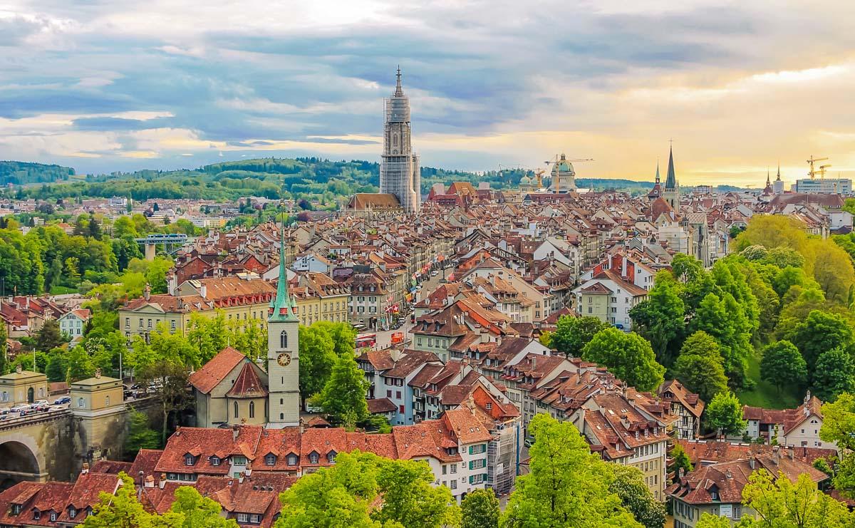город берн швейцария фото знакомства