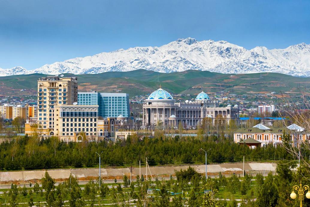 посмотреть картинки таджикистан воссоздаёт