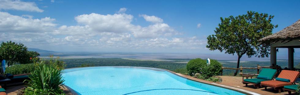 Lake Manyara Serena