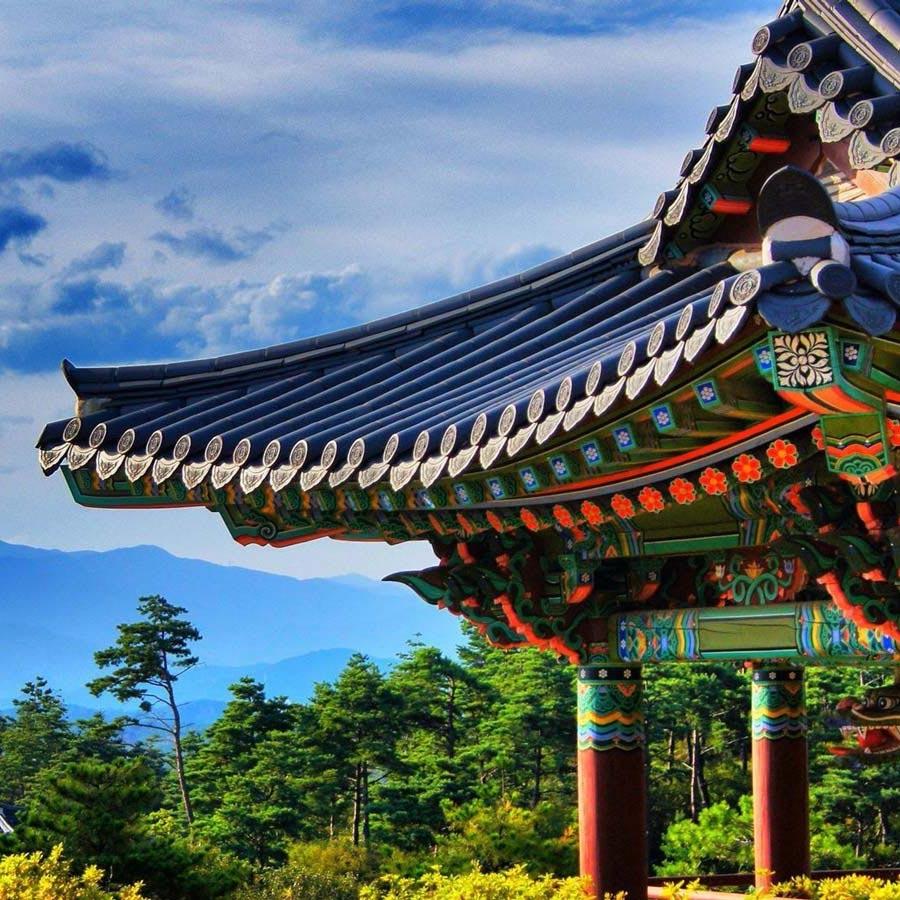 Азия в трех шагах: Южная Корея – Тайвань – Япония