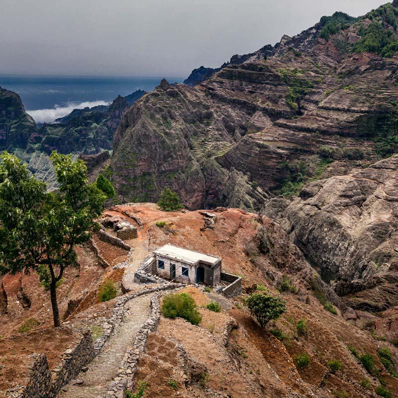Групповой тур в Кабо-Верде: 5 островов Зеленого Мыса