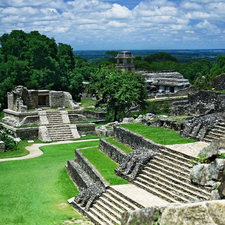 Культуры Мексики