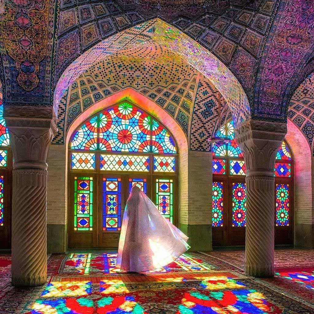 Экспресс тур по Ирану 2020