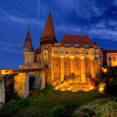 Сокровища средневековой Трансильвании