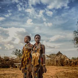 Самое интересное и незабываемое в Эфиопии