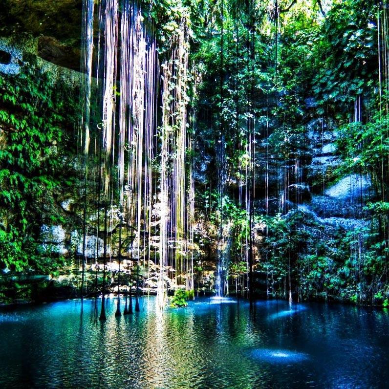 Гран Мехико: природа и культура Мексики