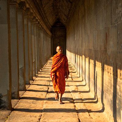 Классическая Камбоджа