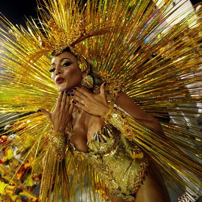 Карнавал в Бразилии 2020 (7 ночей в Рио)