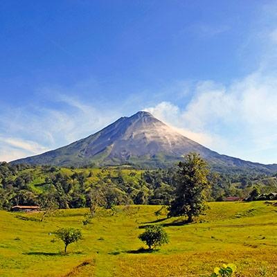 Коста-Рика - Никарагуа